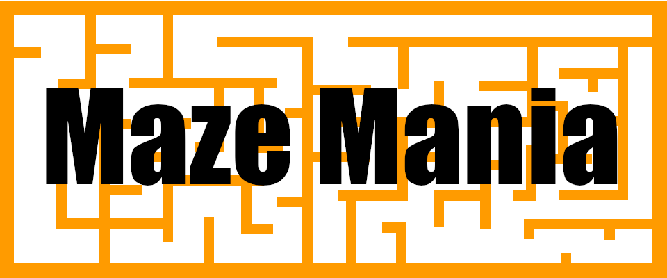 Maze Mania: The Ultimate 3D Maze Game