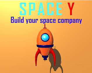 Space Y (Build your space company)