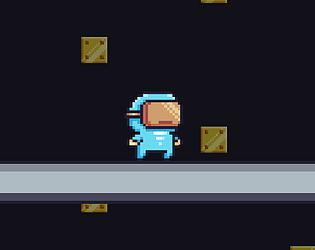 Game Design 1: Platformer Game
