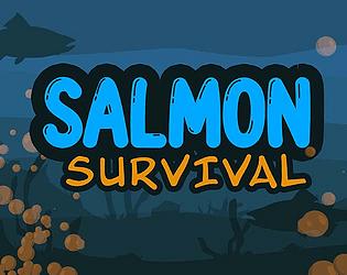 Salmon Survival