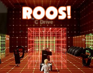 ROOS!