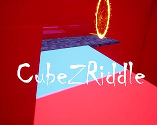 CubeZRiddle
