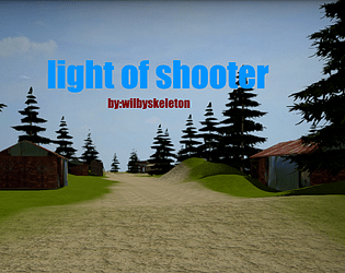 Light of the Shooter!