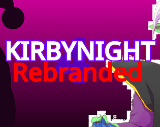 KirbyNight 4 Rebranded 2021 Android