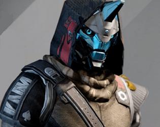 Destiny: Cayde-6's Redemption (DLC)