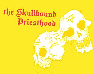 the Skullbound Priesthood