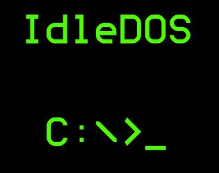 IdleDOS