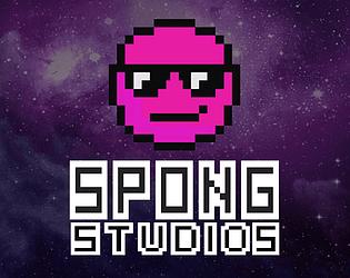 Spong - The Adventure begins