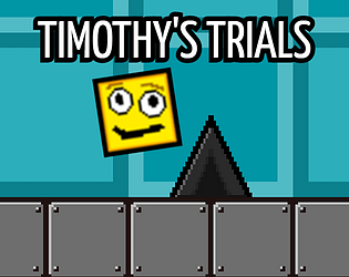 Timothy's Trials