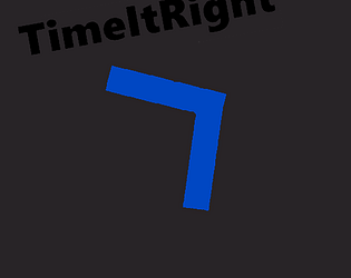 TimeItRight
