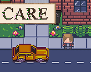 Care (pygame required)