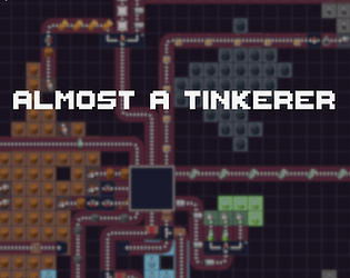 Almost a Tinkerer