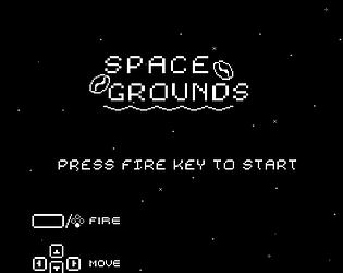 Space Grounds