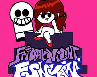 Friday Night Funkin' VS Cowan Short (Ludum Dare Prototype)