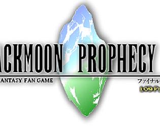 Final Fantasy Blackmoon Prophecy II