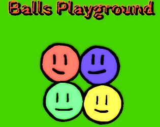 New Balls Playground