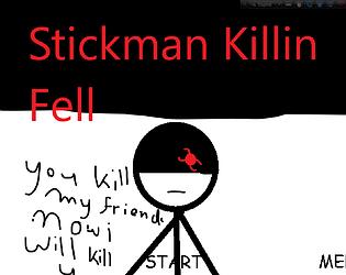 Stickmans Basics Killin Fell