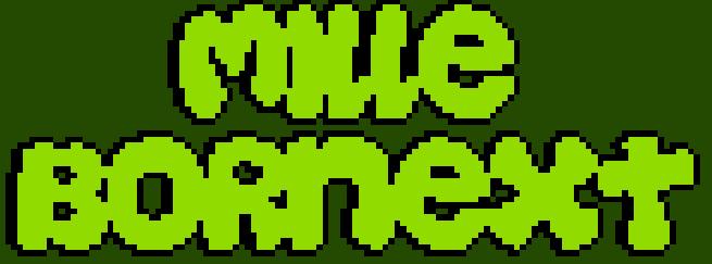 Mille Bornext (ZX Spectrum Next)