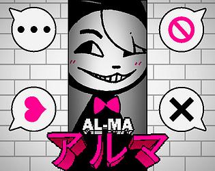 AL-MA (Mini Demo + Comic)