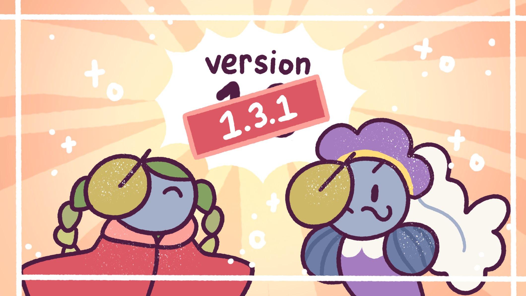 Version 1.3.1