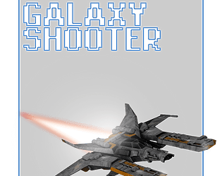 Space Shooting
