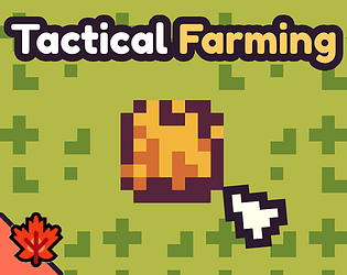 3 Days Of Tactical Farming