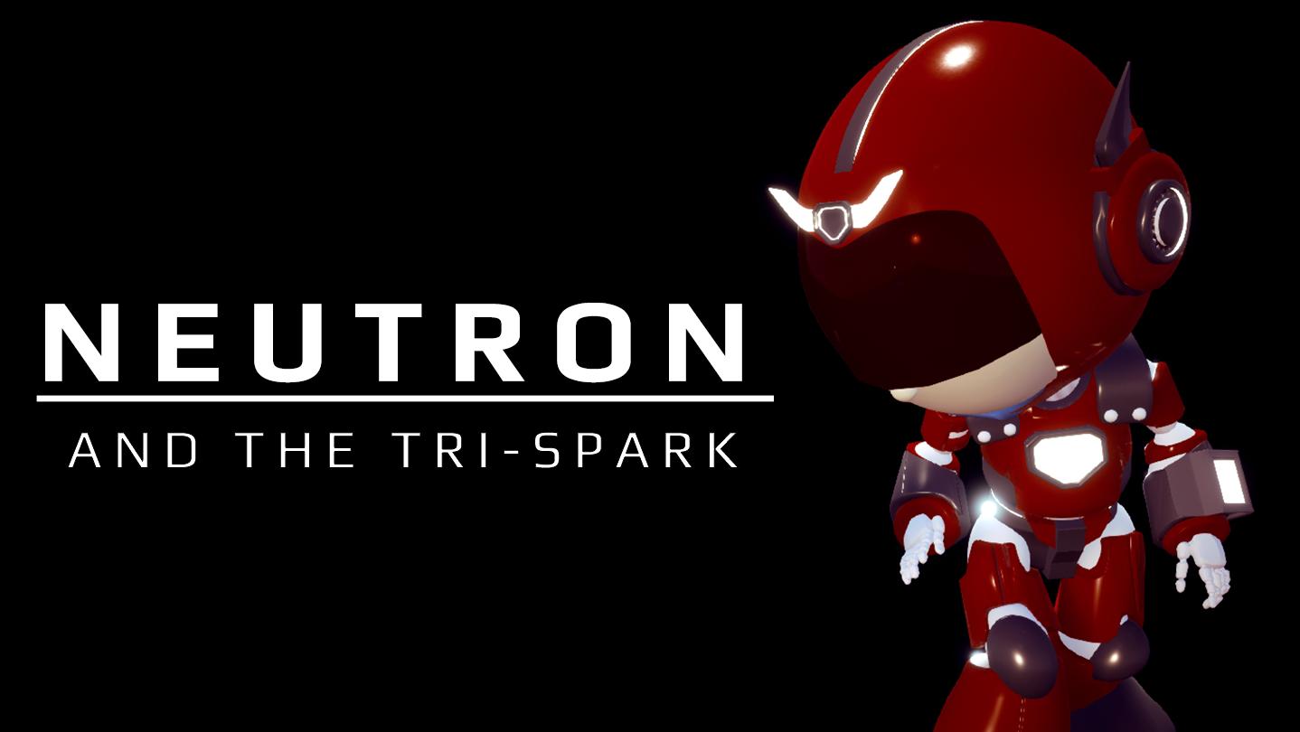 Neutron and the Tri-Spark