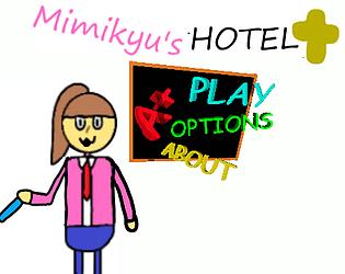 mimikyu's hotel plus 0.3.2