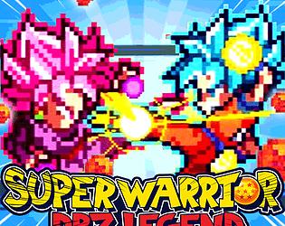 Super Warrior: DBZ Legend