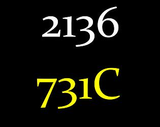 2136: Creation 731C