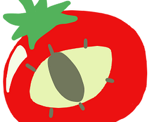 Blight of the Holy Tomato