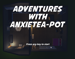 Adventures with Anxie (DEMO V1)