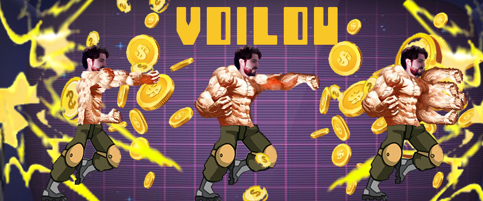 Voilou