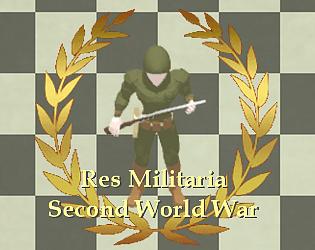 Res Militaria WW2