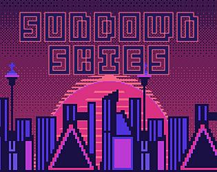 Sundown Skies