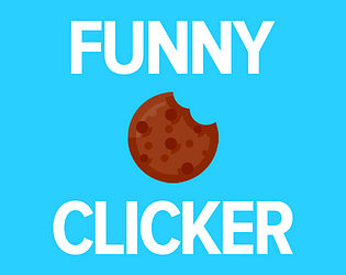 Funny Cookie Clicker