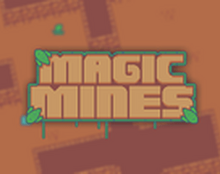 Magic Mines