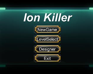 Ion Killer