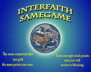 InterFaith SameGame
