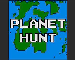 Planet Hunt