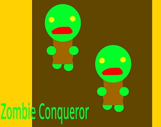 Zombie Conqueror