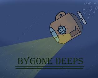 Bygone Deeps