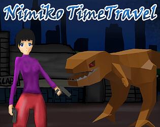 Nimiko TimeTravel