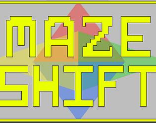 Maze Shift