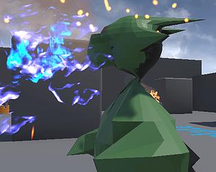 Kaiju Birthday