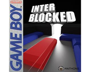 INTERBLOCKED [Game Boy]