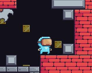 Game Design 1: Quest 2