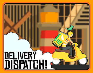Delivery Dispatch!