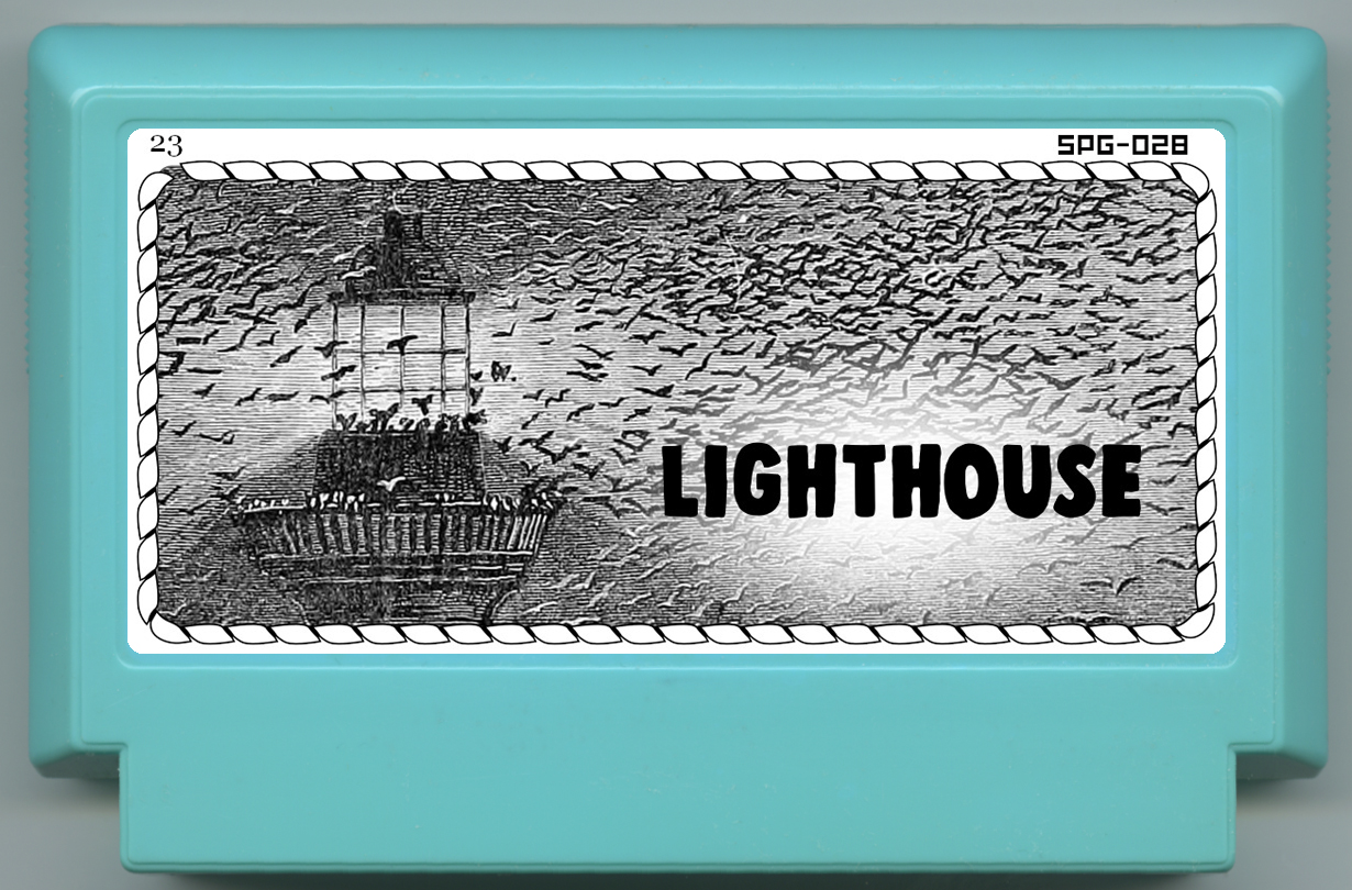 @polm23's famicase cover