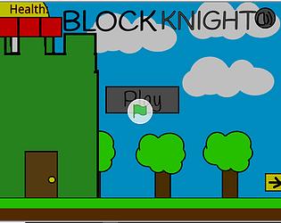 Block Knight
